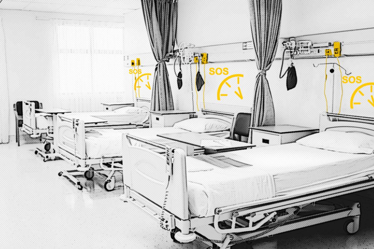 Hotelski i bolnicki sistemi SOS pozivi