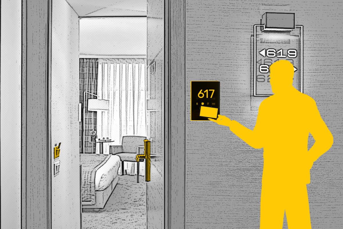 Hotelski sistemi